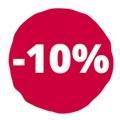 Profitez de notre pass découverte -10%